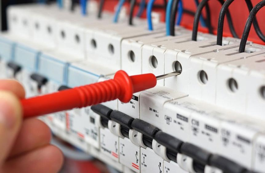 DIY electrician